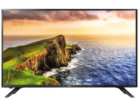 Фотография товара телевизор LG 32 LED, HD, Звук (10 Вт (2x5 Вт)) , 1xHDMI, 1xUSB, 1xRJ-45, 1xCOM Черный, 32LV300C (60155)
