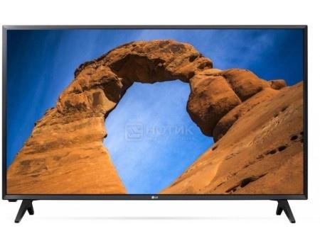 Фотография товара телевизор LG 43 LED, Full HD, 2xHDMI, 1xUSB, Черный, 43LK5000PLA (60157)