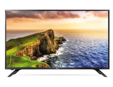 Телевизор LG 43 LED, FHD, Звук (10 Вт (2x5 Вт)) , 1xHDMI, 1xUSB, 1xRJ-45, 1xCOM Черный, 43LV300C