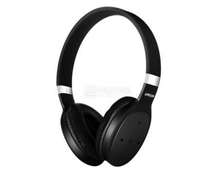 Фотография товара гарнитура беспроводная JOYROOM JR-H15 Bluetooth Headphone Black, Черный JR-H15 Black (60168)