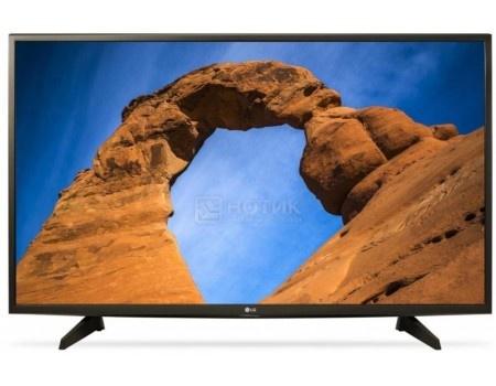 Телевизор LG 49 LED, Full HD, Звук (10 Вт (2x5 Вт)), 2xHDMI, 1xUSB, Черный, 49LK5100PLB