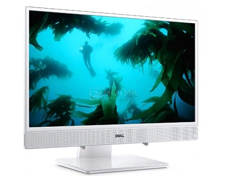 Фотография товара моноблок Dell Inspiron 3277 (21.5 IPS (LED)/ Core i3 7130U 2700MHz/ 4096Mb/ HDD 1000Gb/ Intel HD Graphics 620 64Mb) MS Windows 10 Home (64-bit) [3277-8069] (60274)