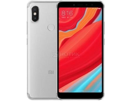 "Фотография товара смартфон Xiaomi Redmi S2 64Gb Gray (Android 8.1 (Oreo)/MSM8953 2000MHz/6.0"" 1440x720/4096Mb/64Gb/4G LTE ) [Redmi_S2_64GB_Grey] (60318)"