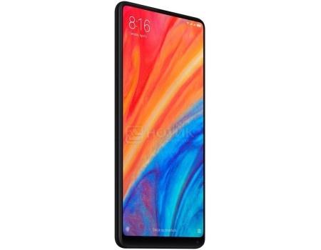 Смартфон Xiaomi Mi MIX 2S 64Gb Black (Android 8.0 (Oreo)/SDM845 2800MHz/6.0