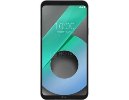 "Фотография товара смартфон LG Q6 M700AN 32Gb Puprle (Android 7.1 (Nougat)/MSM8940 1400MHz/5.50"" 2160x1080/3072Mb/32Gb/4G LTE ) [LGM700AN.ACISVI] (60322)"