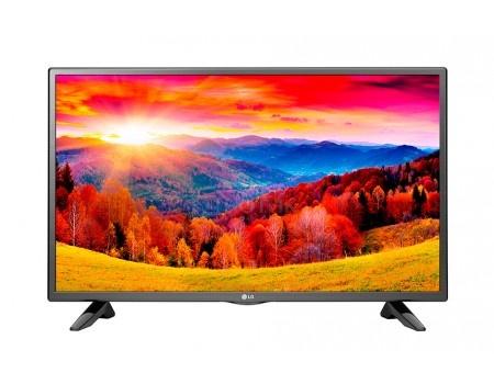 Телевизор LG 32 LED, HD, Smart TV (webOS), Звук (10 Вт (2x5 Вт)) , 3xHDMI, 2xUSB, 1xRJ45, PMI 100 , Черный, 32LK615BPLB