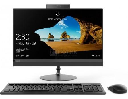 Фотография товара моноблок Lenovo IdeaCentre 520-24 (23.8 TN (LED)/ Core i5 8250U 1600MHz/ 4096Mb/ HDD 1000Gb/ Intel UHD Graphics 620 64Mb) MS Windows 10 Home (64-bit) [F0D200AWRK] (60370)