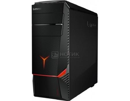 Фотография товара системный блок Lenovo Legion Y720T-34 (0.0 / Core i7 7700 3600MHz/ 16384Mb/ HDD+SSD 1000Gb/ NVIDIA GeForce® GTX 1070 8192Mb) MS Windows 10 Home (64-bit) [90H5003XRS] (60387)