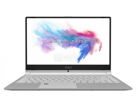 Ноутбук MSI PS42 8RB-204RU (14.0 LED (IPS - level)/ Core i7 8550U 1800MHz/ 16384Mb/ SSD / NVIDIA GeForce® MX150 2048Mb) MS Windows 10 Home (64-bit) [9S7-14B121-204]