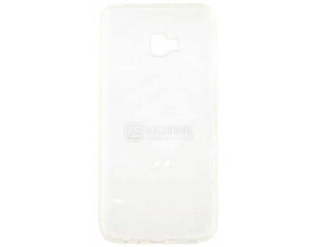 Фотография товара чехол-накладка ONEXT для смартфона ASUS Zenfone 4 Selfie Pro ZD552KL, Силикон, Clear, Прозрачный, 70542 (60419)