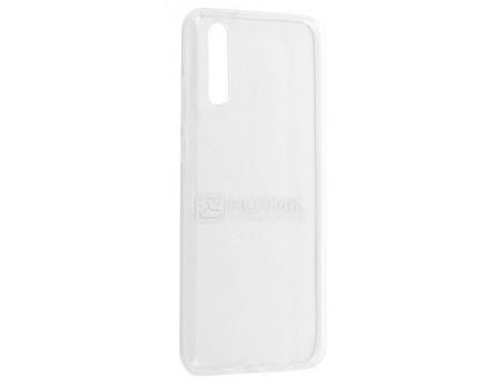 Фотография товара чехол-накладка ONEXT для смартфона Apple iPhone X, Силикон, Clear, Прозрачный, 70524 (60427)