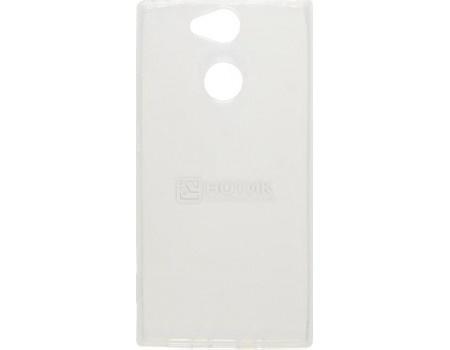 Фотография товара чехол-накладка ONEXT для смартфона Sony Xperia XA2 Ultra Силикон, Clear, Прозрачный, 70571 (60431)
