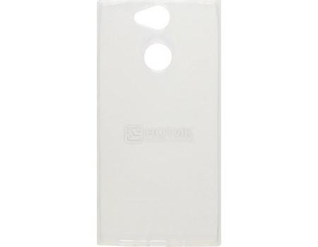 Фотография товара чехол-накладка ONEXT для смартфона Sony Xperia XA2, Силикон, Clear, Прозрачный, 70570 (60432)