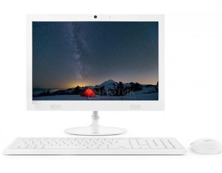Фотография товара моноблок Lenovo IdeaCentre 330-20 (19.5 TN (LED)/ Pentium Quad Core J5005 1500MHz/ 4096Mb/ HDD 500Gb/ Intel UHD Graphics 605 64Mb) MS Windows 10 Home (64-bit) [F0D7002ARK] (60461)