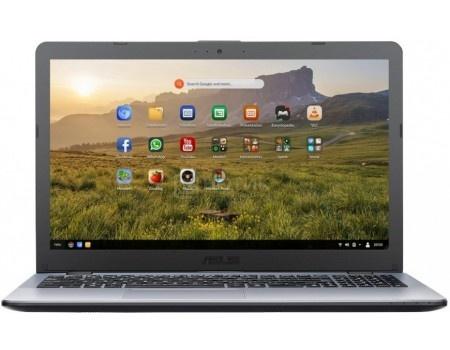 Фотография товара ноутбук ASUS VivoBook 15 X542UF-DM071T (15.60 TN (LED)/ Core i5 8250U 1600MHz/ 8192Mb/ HDD 1000Gb/ NVIDIA GeForce® MX130 2048Mb) MS Windows 10 Home (64-bit) [90NB0IJ2-M04940] (60502)