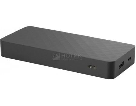 Купить внешний аккумулятор HP Spectre Power Pack 20100 мАч, 1xUSB, 2xUSB Type-C, Черный 2XF31AA (60550) в Москве, в Спб и в России