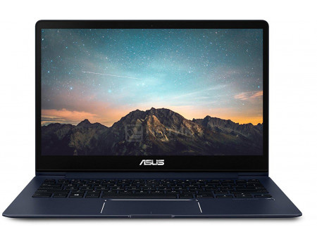 Фотография товара ультрабук ASUS Zenbook 13 UX331UN-EG050T (13.3 IPS (LED)/ Core i5 8250U 1600MHz/ 8192Mb/ SSD / NVIDIA GeForce® MX150 2048Mb) MS Windows 10 Home (64-bit) [90NB0GY1-M00870] (60614)