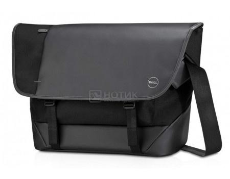 "Фотография товара сумка 15,6"" Dell Premier Messenger, Нейлон, Черный 460-BBNG (60644)"