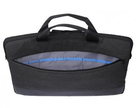 """Фотография товара сумка 15"""" Dell Professional, Нейлон, Черный 460-BCFJ (60646)"""