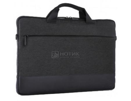 "Фотография товара сумка 13"" Dell Professional, Нейлон, Черный 460-BCFL (60661)"
