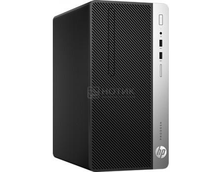 Фотография товара системный блок HP ProDesk 400 G4 SFF (0.0 / Core i3 7100 3900MHz/ 8192Mb/ SSD / Intel HD Graphics 630 64Mb) MS Windows 10 Professional (64-bit) [1JJ62EA] (60701)