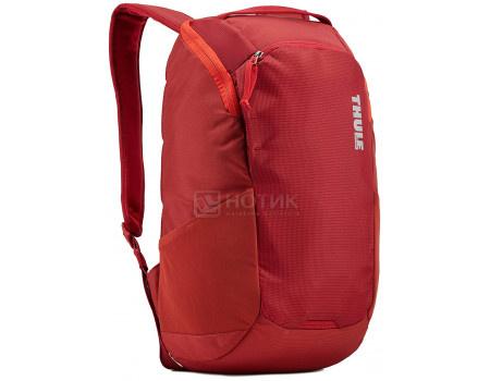 """Рюкзак 14"""" Thule EnRoute Backpack 20L, TEBP-315_RED_FEATHER, Нейлон, Красный"""