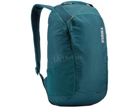 "Рюкзак 14"" Thule EnRoute Backpack 20L, TEBP-315_TEAL, Нейлон, Зеленый"