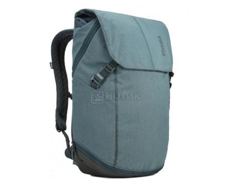 "Фотография товара рюкзак 15,6"" Thule Vea 25L TVIR-116_DEEP_TEAL, 21L, Нейлон, Зеленый (60781)"