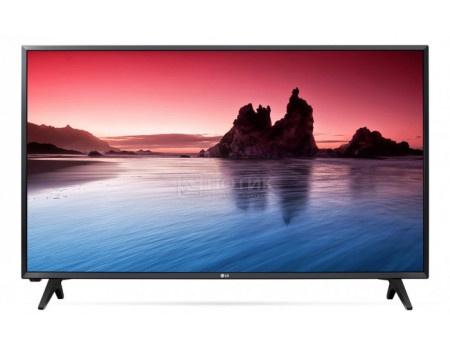 Телевизор LG 32 LED, HD, Звук (10 Вт (2x5 Вт)) , 2xHDMI, 1xUSB , Черный, 32LK500BPLA
