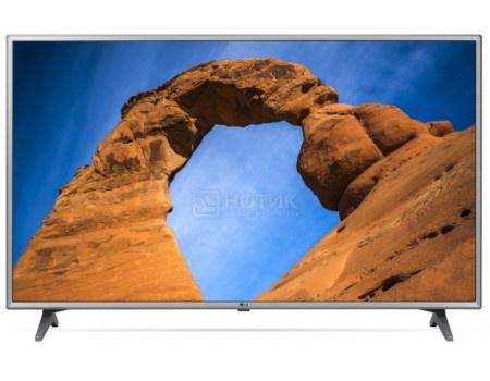 Фотография товара телевизор LG 49 LED, Full HD, Smart TV (webOS 3.5) Звук (20 Вт (2x10 Вт)), 3xHDMI, 2xUSB, Черный, 49LK6200PLD (60794)