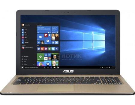 Фотография товара ноутбук ASUS VivoBook 15 X540UB-DM264 (15.6 TN (LED)/ Core i3 6006U 2000MHz/ 4096Mb/ HDD 500Gb/ NVIDIA GeForce® MX110 2048Mb) Endless OS [90NB0IM1-M03610] (60806)