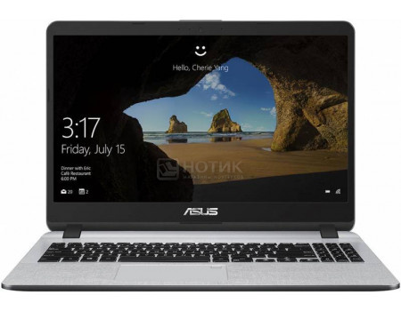 Купить ноутбук ASUS A507UB-EJ159T (15.6 TN (LED)/ Core i3 6006U 2000MHz/ 4096Mb/ HDD 1000Gb/ NVIDIA GeForce® MX110 2048Mb) MS Windows 10 Home (64-bit) [90NB0HN1-M02020] (60838) в Москве, в Спб и в России