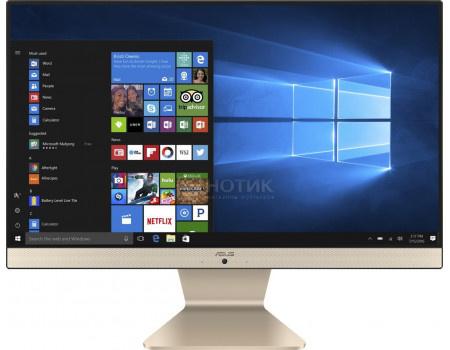 Фотография товара моноблок ASUS Vivo AiO V222GAK-BA077T (21.5 TN (LED)/ Celeron Dual Core J4005 2000MHz/ 4096Mb/ HDD 500Gb/ Intel UHD Graphics 600 64Mb) MS Windows 10 Home (64-bit) [90PT0211-M01390] (60849)