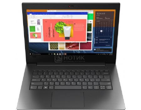 Фотография товара ноутбук Lenovo V130-14 (14.0 TN (LED)/ Core i3 7020U 2300MHz/ 4096Mb/ HDD 500Gb/ Intel HD Graphics 620 64Mb) MS Windows 10 Professional (64-bit) [81HQ00EBRU] (60859)