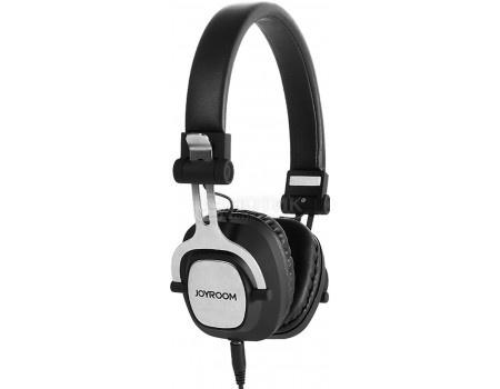 Фотография товара гарнитура беспроводная JOYROOM JR-BT149 Bluetooth Headphone Black, Черный JR-BT149 Black (60897)