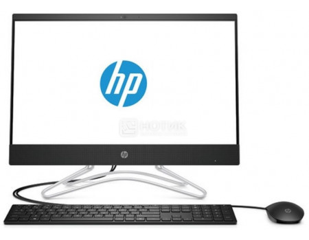 Фотография товара моноблок HP 24-f0051ur (23.8 IPS (LED)/ Core i7 8700T 2400MHz/ 16384Mb/ HDD+SSD 1000Gb/ NVIDIA GeForce® MX110 2048Mb) MS Windows 10 Home (64-bit) [4HD69EA] (60954)