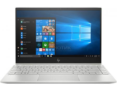 Фотография товара ноутбук HP Envy 13-ah0009ur (13.30 IPS (LED)/ Core i7 8550U 1800MHz/ 16384Mb/ SSD / NVIDIA GeForce® MX150 2048Mb) MS Windows 10 Home (64-bit) [4HE10EA] (61133)