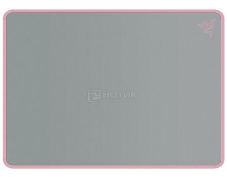 Фотография товара коврик для мыши игровой Razer Invicta Mercury Edition M Розовый RZ02-00860400-R3M1 (61154)