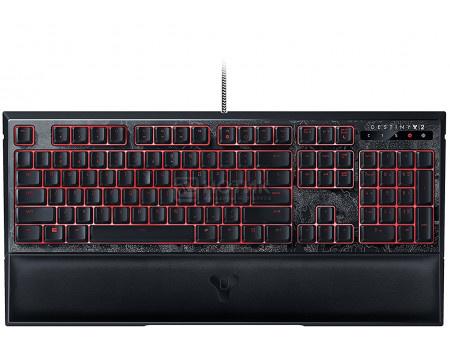Фотография товара клавиатура проводная Razer Ornata Chroma Destiny 2, Черный RZ03-02043400-R3M1 (61156)