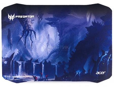 Коврик для мыши игровой Acer Predator PMP711, 335x225 мм, Рисунок NP.MSP11.005 фото