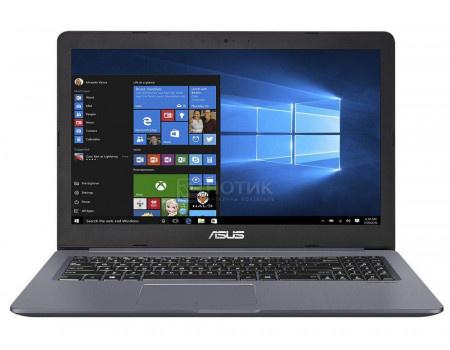 Купить ноутбук ASUS VivoBook Pro 15 N580GD-E4128T (15.6 IPS (LED)/ Core i5 8300H 2300MHz/ 8192Mb/ HDD+SSD 1000Gb/ NVIDIA GeForce® GTX 1050 4096Mb) MS Windows 10 Home (64-bit) [90NB0HX4-M02950] (61190) в Москве, в Спб и в России