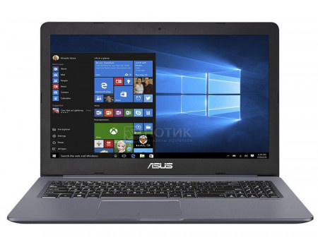 Купить ноутбук ASUS VivoBook Pro 15 N580GD-E4311T (15.6 IPS (LED)/ Core i5 8300H 2300MHz/ 16384Mb/ HDD+SSD 1000Gb/ NVIDIA GeForce® GTX 1050 2048Mb) MS Windows 10 Home (64-bit) [90NB0HX4-M04560] (61191) в Москве, в Спб и в России