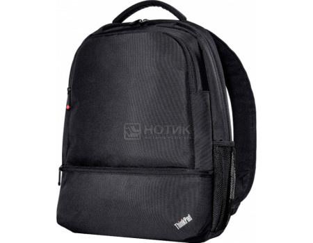 """Фотография товара рюкзак 15.6"""" Lenovo ThinkPad Essential BackPack, Нейлон, Черный 4X40E77329 (61193)"""