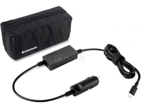 Автомобильное зарядное устройство Lenovo 65W USB-C DC Travel Adapter для Lenovo ThinkPad 40AK0065WW фото