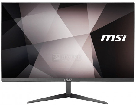Фотография товара моноблок AIO MSI Pro 24X 7M-036RU (23.60 IPS (LED)/ Core i5 7200U 2500MHz/ 8192Mb/ Hybrid Drive 1000Gb/ Intel HD Graphics 620 64Mb) MS Windows 10 Home (64-bit) [9S6-AEC113-036] (61262)