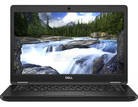 Фотография товара ноутбук Dell Latitude 5491 (14.0 IPS (LED)/ Core i5 8300H 2300MHz/ 8192Mb/ HDD 1000Gb/ Intel UHD Graphics 630 64Mb) Linux OS [5491-1059] (61283)