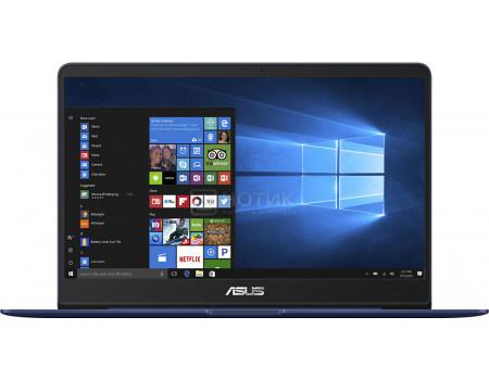 Фотография товара ультрабук ASUS Zenbook UX3400UA-GV538T (14.0 IPS (LED)/ Core i7 7500U 2700MHz/ 16384Mb/ SSD / Intel HD Graphics 620 64Mb) MS Windows 10 Home (64-bit) [90NB0EC5-M13020] (61311)
