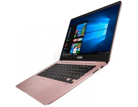 Фотография товара ультрабук ASUS Zenbook UX3400UA-GV541T (14.0 IPS (LED)/ Core i7 7500U 2700MHz/ 16384Mb/ SSD / Intel HD Graphics 620 64Mb) MS Windows 10 Home (64-bit) [90NB0EC4-M13050] (61314)