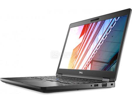 Фотография товара ноутбук Dell Latitude 5591 (15.6 IPS (LED)/ Core i7 8850H 2600MHz/ 16384Mb/ SSD / Intel GeForce® MX130 2048Mb) MS Windows 10 Professional (64-bit) [5591-7458] (61320)