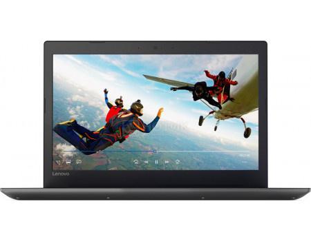 Фотография товара ноутбук Lenovo IdeaPad 320-15 (15.6 TN (LED)/ Celeron Dual Core N3350 1100MHz/ 4096Mb/ HDD 500Gb/ Intel HD Graphics 500 64Mb) Free DOS [80XR013QRK] (61322)